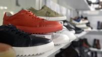 MİLYAR DOLAR - Ayakkabı Ve Saraciye Sektörü Rusya Atağında