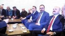GENÇLİK VE SPOR BAKANI - Bakan Kasapoğlu AK Parti Siyaset Akademisi Açılış Dersine Katıldı