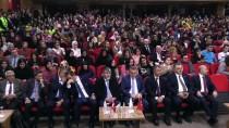 GENÇLİK VE SPOR BAKANI - Bakan Kasapoğlu, Amasya Gençlik Buluşması'na Katıldı
