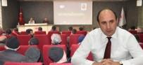 İL MİLLİ EĞİTİM MÜDÜRLÜĞÜ - Bayburt'ta 'Sürü Yönetimi Elemanı Benim' Eğitimi Devam Ediyor