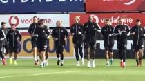 NEVZAT DEMIR TESISLERI - Beşiktaş, Aytemiz Alanyaspor Maçı Hazırlıklarına Başladı