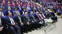 TÜRKİYE CUMHURİYETİ - Binali Yıldırım'a Fahri Doktora Ünvanı Verildi