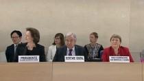 ANTONIO GUTERRES - BM İnsan Hakları Konseyinin 43. Oturumu Başladı