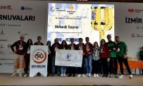TEKNOLOJI - Çeşme'deki Okul, Mekanik Tasarım Ödülü Kazandı