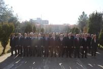 İL MİLLİ EĞİTİM MÜDÜRLÜĞÜ - Diyarbakır'da Vergi Haftası Kutlamaları