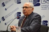 HÜKÜMET - Düzce'de Vizyon Konferansları Sürüyor