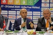 GÜNEŞ ENERJİSİ - Enerjinin Kalbi Antalya'da Atacak