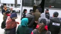 CANLI YAYIN - Eski Rize Emniyet Müdürü Altuğ Verdi'yi Şehit Eden Polis Memuru FETÖ'den Tutuklandı