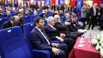 MILLETVEKILI - Eski TBMM Başkanı Yıldırım Isparta'da AK Parti Siyaset Akademisi Açılışına Katıldı