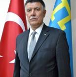 ESKİŞEHİR - Eskişehir Kırım Derneği'nin Yeni Yönetimi Belli Oldu