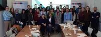 ÖĞRETİM ÜYESİ - GAÜN'de Yükseköğretimde 'Engelliliğin Farkında Olmak' Projesi Başladı