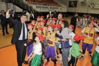 İL MİLLİ EĞİTİM MÜDÜRLÜĞÜ - Gazi Kupası Şampiyonların Ellerinde