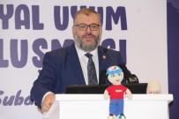 TÜRKİYE CUMHURİYETİ - GİGM Genel Müdür Yardımcısı Ok Açıklaması 'Türkiye, Bugün Artık Göçe Hedef Ülke Haline Geldi'