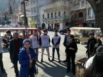 AZERBAYCAN - Gürcistan'da Hocalı Katliamının 28. Yıldönümünde Eylem Düzenlendi