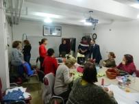 HALK OYUNLARI - Halk Eğitim Merkezi Erdek'te 189 Kurs Açtı