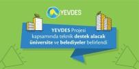 ENERJİ TASARRUFU - İnönü Üniversitesi Enerji Projelerinde Birinci Sırada Yer Aldı