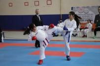 YUNUS EMRE - Karaman, Analig Karate Grup Müsabakalarına Ev Sahipliği Yaptı