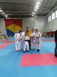 KULÜP BAŞKANI - Karateye Şahinbey Damgası
