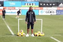 BEŞİKTAŞ - Kevin N'koudou Açıklaması 'Trabzonspor Maçından Sonra 2 Gün Uyumadım'