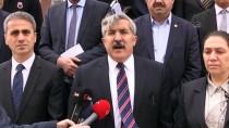 TÜRKİYE CUMHURİYETİ - Kırıkkale F Tipi Yüksek Güvenlikli Kapalı Ceza İnfaz Kurumunda İnceleme