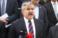 TÜRKİYE CUMHURİYETİ - Komisyon Başkanı Ayman Açıklaması 'Türkiye İnsan Hakları Meselesinde Süper Ligde Olan Bir Ülke'
