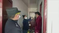 BAKANLIK - Kuveyt'te Ve Bahreyn'de İlk Korona Virüsü Vakaları
