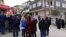 SOMA - Manisa'da Elektrik Akımına Kapılan Kişi Hayatını Kaybetti