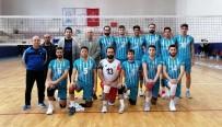 HAFTA SONU - Melikgazi Belediyespor Şampiyon Oldu