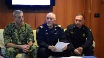 HELIKOPTER - NATO'nun 'Dynamic Manta 2020' Tatbikatı Başladı