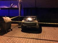 MOTOSİKLET SÜRÜCÜSÜ - Ortaca'da Trafik Kazası; 1 Ölü