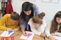 ÇOCUK KOROSU - Serdivan Çocuk Akademisi Yeni Döneme Kapılarını Açtı