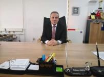 MEHMET AKTAŞ - Sungurlu GHİS Müdürlüğü'ne Mehmet Aktaş Atandı