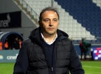 HÜSEYİN ALTINTAŞ - Süper Lig Açıklaması Kasımpaşa Açıklaması 1 - Denizlispor Açıklaması 0 (İlk Yarı)