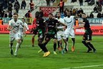 HÜSEYİN ALTINTAŞ - Süper Lig Açıklaması Kasımpaşa Açıklaması 2 - Denizlispor Açıklaması 0 (Maç Sonucu)