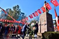 İSMAIL USTAOĞLU - Trabzon'un 102. Kurtuluş Yıl Dönümü Çeşitli Etkinliklerle Kutlandı