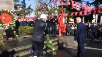İSMAIL USTAOĞLU - Trabzon'un Düşman İşgalinden Kurtuluşunun 102. Yıl Dönümü Kutlandı