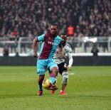 BEŞİKTAŞ - Trabzonspor'da Daniel Sturridge Hayal Kırıklığı Yaşattı