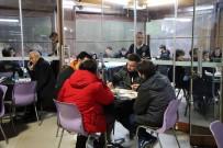 FAKÜLTE - Turgutlu Belediyesi Öğrencilere Yemek Desteğini Sürdürüyor