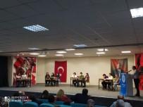ESKİŞEHİR - Türk Ocağından 'Milli Kültür' Yarışması
