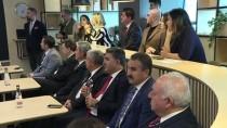 TÜRKIYE İHRACATÇıLAR MECLISI - Türkiye'nin İhracatçı Firma Sayısı Artıyor
