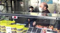 SİVİL HAVACILIK - Umman'da İran'dan Gelen 2 Kişide Yeni Tip Koronavirüs Tespit Edildi