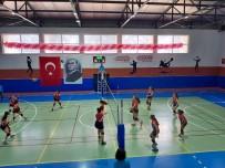 İSTİKLAL - Voleybol Yıldızlar Türkiye Grup Birinciliği Sona Erdi