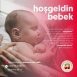 İNTERNET SİTESİ - Yeni Doğan Bebeklere 'Hoş Geldin' Hediyesi
