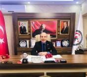 TERÖR ÖRGÜTÜ - Abbas Gündüz Açıklaması 'CHP Gizlese De Pervin Buldan Haykıra Haykıra İttifakı Anlattı'