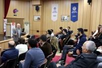 DOĞU AKDENİZ - Akdeniz Belediyesi Personeline İmar Mevzuatı Anlatıldı