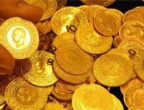 ÇEYREK ALTIN - Altını olanlar dikkat!