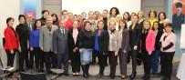 KOOPERATIF - AYTO Kooperatif Atölyesi Eğitimleri Başladı