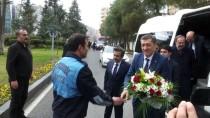 BÜYÜKŞEHİR BELEDİYESİ - Bakan Ziya Selçuk, Diyarbakır'da 'İmam Hatip Okulları Vizyon Seminerleri' Toplantısına Katıldı