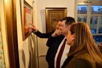 MINYATÜR - Başkan Genç Açıklaması 'Trabzon'un Güçlü Bir Sanat Altyapısı Var'