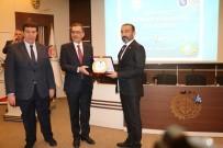 MUHAFAZAKAR - Borsa İstanbul Ve Sermaye Piyasası Gaziantepli Şirketleri Bilgilendirdi